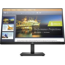 HP Inc. Monitor P224 5QG34AA