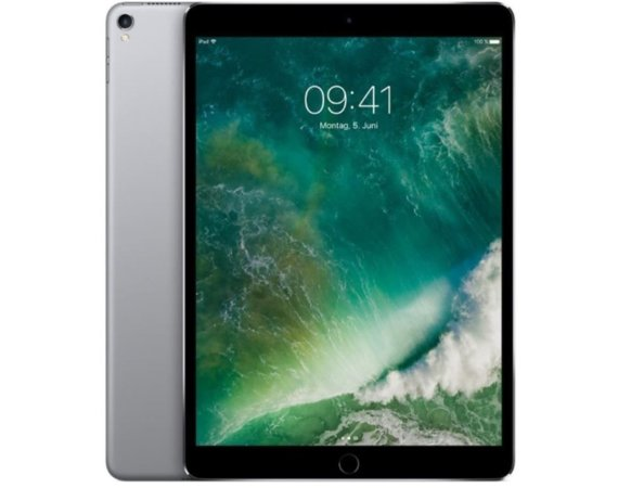 "Apple iPad Pro 12.9"" WiFi 64GB - Space Grey"