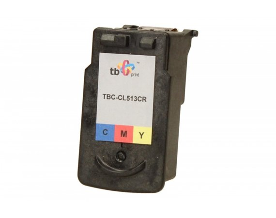 TB Print Tusz do Canon MP 480 TBC-CL513CR Kolor ref.