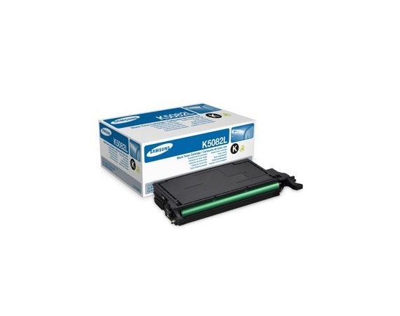 HP Inc. Samsung CLT-K5082L H-Yield Black Toner