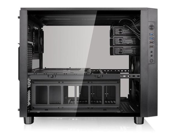 Thermaltake Core X5 USB3.0 Tempered Glass