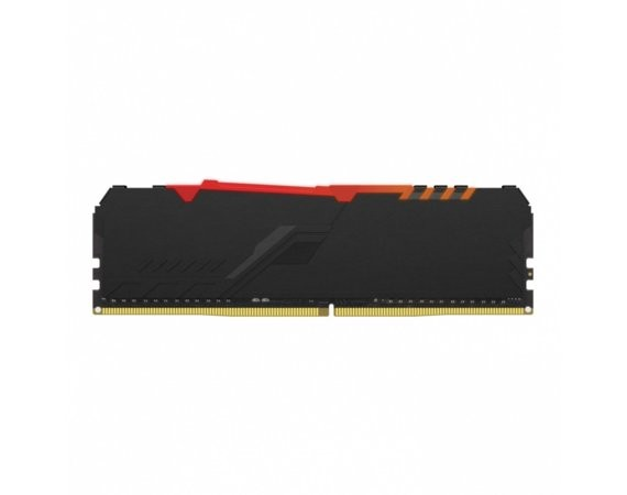 HyperX Pamieć DDR4 Fury RGB 16GB/3466 CL16