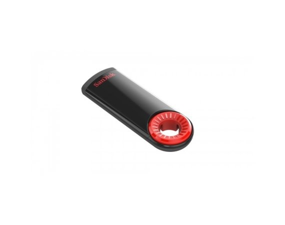 SanDisk Cruzer Dial 32GB USB Flash Drive