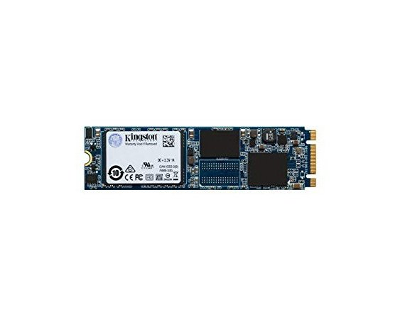 Kingston Dysk A400 120GB M.2 SATA 2280 500/320 MB/s