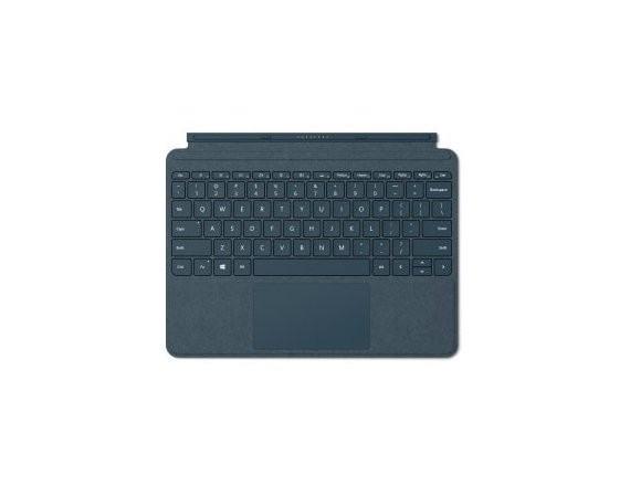 Microsoft Klawiatura Surface GO Type Cover Commercial Cobalt Blue KCT-00033