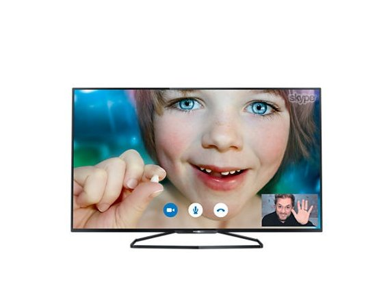 Philips 42'' LED             42PFH6109/88