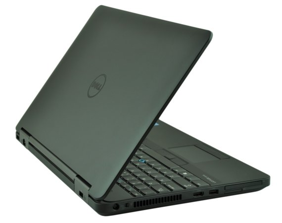 Dell Laptop poleasingowy Latitude E5540 15,6 i5-4200U 8GB RAM 500GB HDD DVD-RW USB 3.0 W10 Pro MAR Mysz Program Mcafee Internet Security Gwarancja 12M