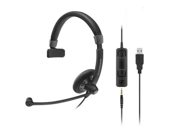 Sennheiser SC 45 USB MS Business for Business