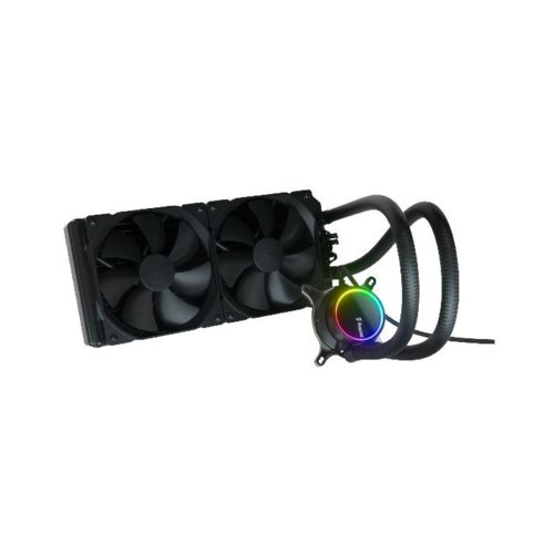 Fractal Design Chłodzenie wodne Celsius+ S28 Dynamic Water Cooling Unit