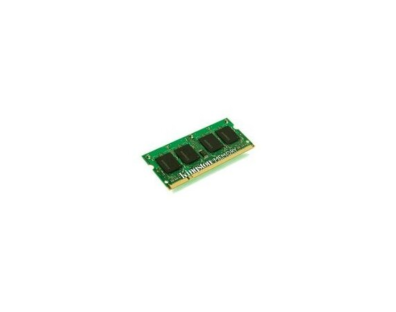 Kingston Notebook 2GB KAC-MEMG/2G