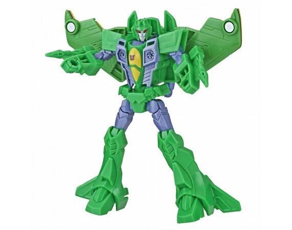 Figurka Transformers Action Attackers Warrior, Acid Storm