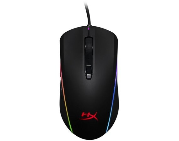 HyperX Mysz Pulse Surge RGB Gaming