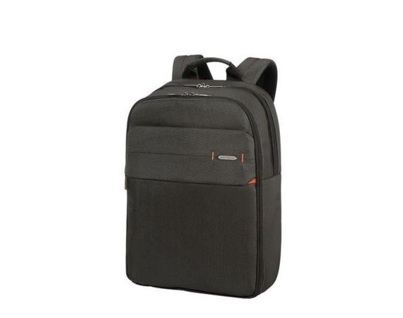 "Samsonite NETWORK 3 PLECAK NA LAPTOPA 17.3"" CHARCOAL BLACK"