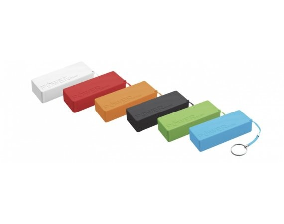 Esperanza EXTREME POWER BANK QUARK XL 5000MAH BIAŁY