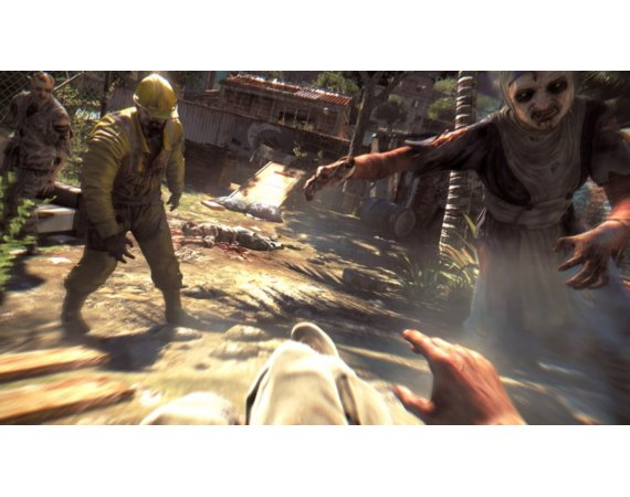 Techland Dying Light PC