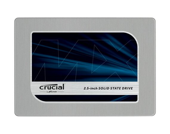 Crucial MX200 1TB 2.5' 7mm SATA