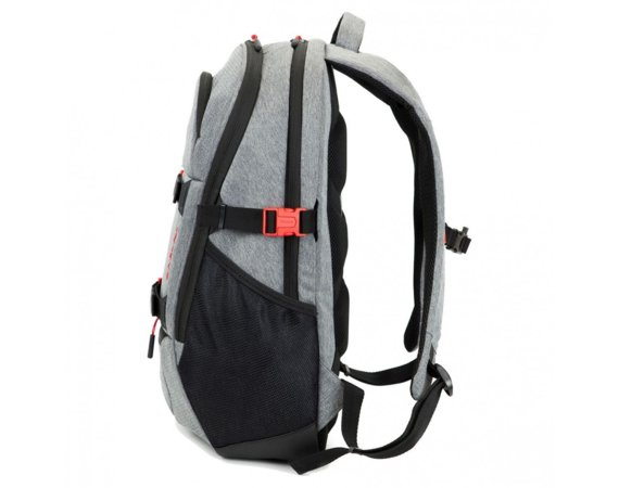 Targus Urban Explorer 15.6 Laptop Backpack - Grey