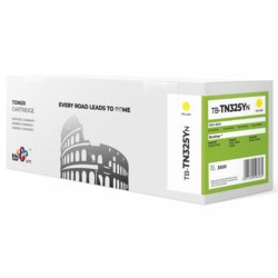 TB Print Toner do Brother TN325Y YE 100% nowy TB-TN325YN