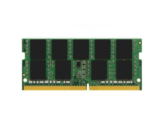 Kingston Pamięć DDR4 SODIMM 16GB/2666 CL19 2Rx8