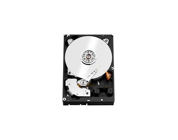 Western Digital WD Red Pro 2TB 3,5'' 64MB  WD2002FFSX