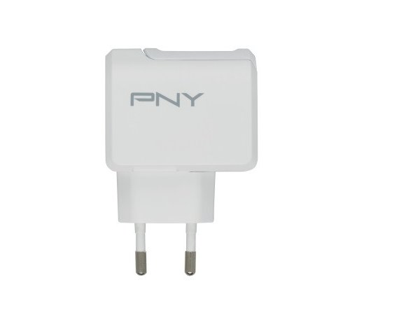 PNY Type C Charger EU USB-C P-AC-TC-WEU01-RB