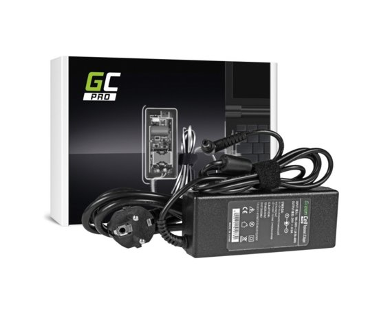 Green Cell Zasilacz PRO 20V 4.5A 90W 5.5-2.5mm do Lenovo B570