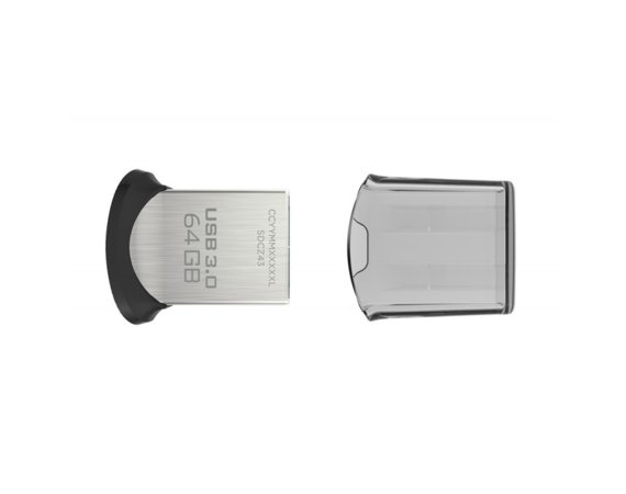 SanDisk ULTRA FIT USB 3.0 64GB 150 MB/s