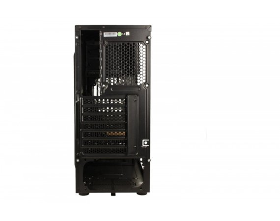 Corsair Carbide SPEC-01 MID-Tower BLACK/GAMING