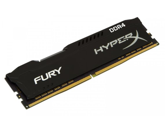 HyperX DDR4 Fury 16GB/2933 CL17