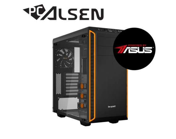 PC Alsen PRIME-X by ASUS