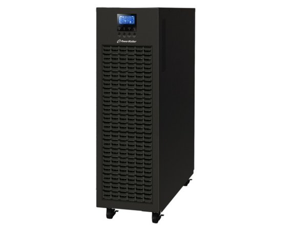 PowerWalker UPS ON-LINE 3/3 FAZY 20KVA, TERMINAL OUT, USB/RS-232, EPO, LCD, TOWER