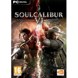 Cenega Gra PC Soul Calibur 6