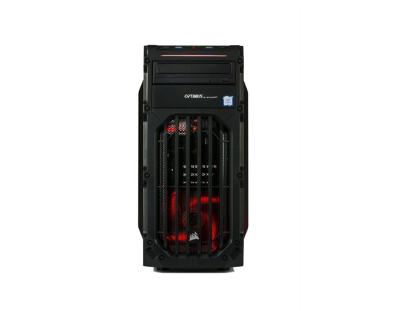OPTIMUS *E-Sport MH310T-CR10 i5-8400/8GB/1TB/GTX1060 3GB OC