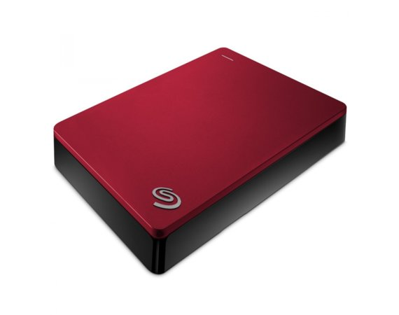 Seagate Backup Plus 4TB 2,5'' STDR4000902 red