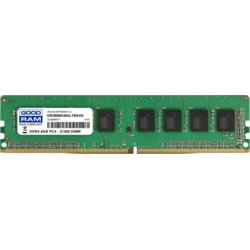 GOODRAM DDR4 4GB/2666 CL19 512* 8