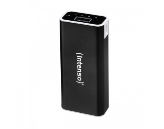 Intenso Powerbank A5200 Czarny 5200mAh