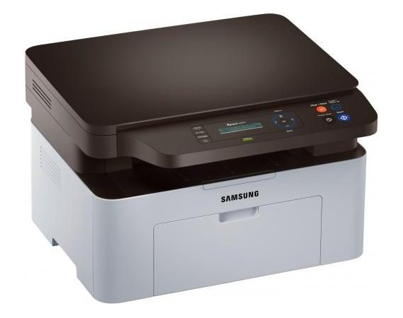 HP Inc. Samsung Xpress SL-M2070 W Laser Multifunction