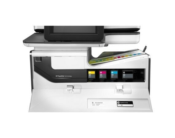 HP Inc. PageWide Ent Color MFP 586dn G1W39A