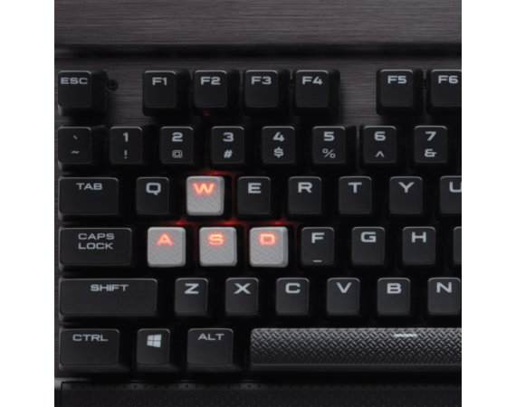 Corsair K70 RAPIDFIRE Mechanical Gaming Keyboard