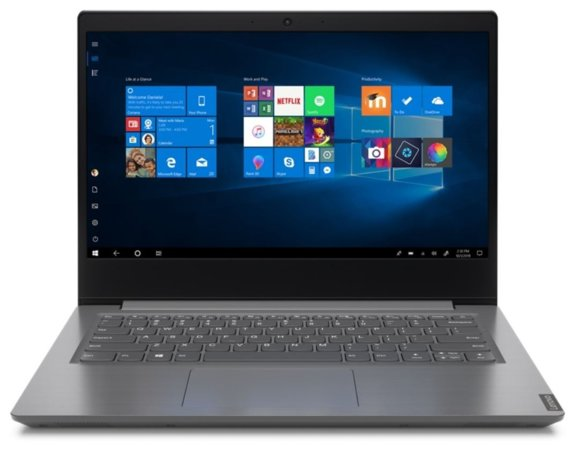 Lenovo Laptop V14-IIL 82C40185PB W10Pro i3-1005G1/8GB/256GB/INT/14.0 FHD/Iron Grey/2YRS CI