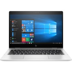 HP Inc. Notebook EliteBook x360 830 G5 i7-8650U 256/8G/13,3/W10P 5SS00EA