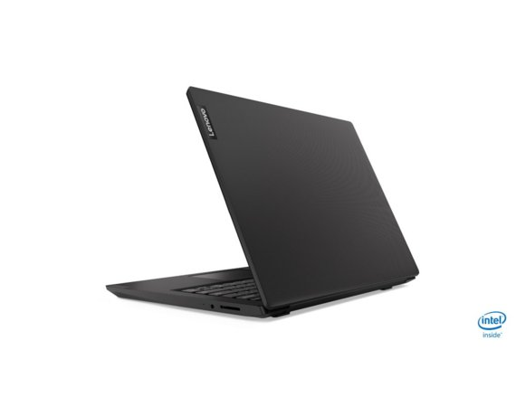 Lenovo Notebook IdeaPad S145-14IWL 81MU009YPB W10Home i3-8145U/4GB/256GB/MX110 2GB/14.0/czarny
