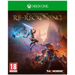 KOCH Gra Xone Kingdoms of Amalur Re-Reckoning