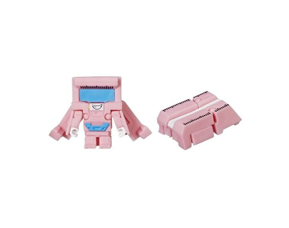 Figurki Transformers BOTBOTS 5-pak Techie Team