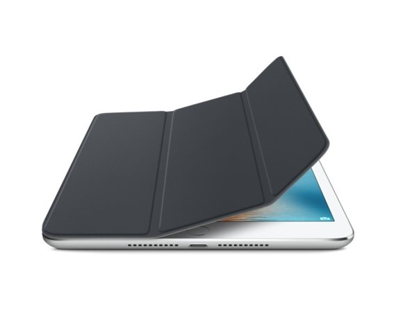 Apple iPad mini 4 Smart Cover - Charcoal Gray