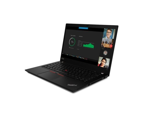 Lenovo Ultrabook ThinkPad T490 20N2000FPB W10Pro i5-8265U/8GB/512GB/INT/14.0 FHD/Touch/Black/3YRS CI