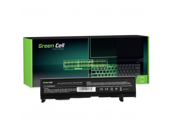 Green Cell Bateria do Toshiba A80 11,1V 4400mAh