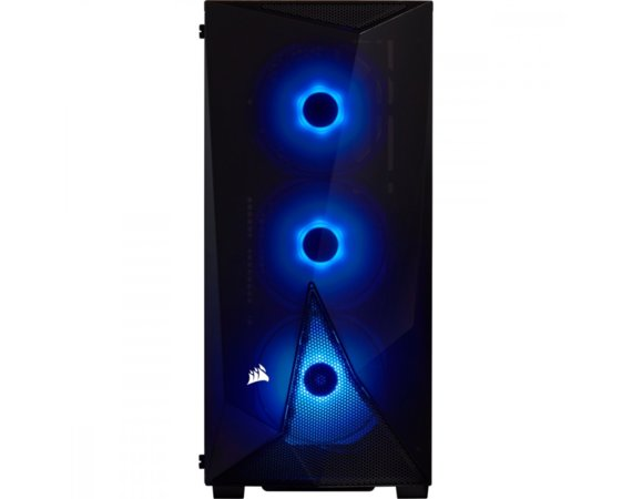 Corsair Obudowa Carbide Series Spec-Delta RGB Tempered ATX