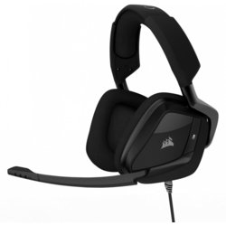 Corsair VOID Gaming Headset Void Pro Dolby 7.1 CG-Void PRO RGB Surround-Carbon