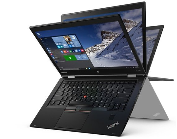 Lenovo ThinkPad X1 Yoga 20JD002EPB